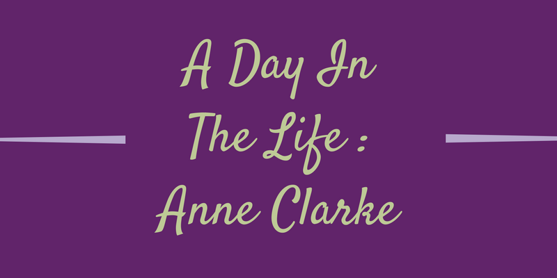 A Day In The Life Of An Equestrian Niche – Anne Clarke