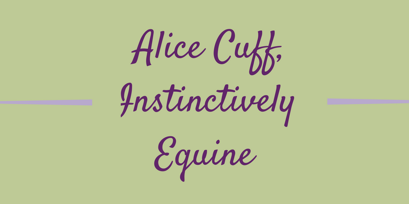 Meet the member: Alice Cuff, Instinctively Equine