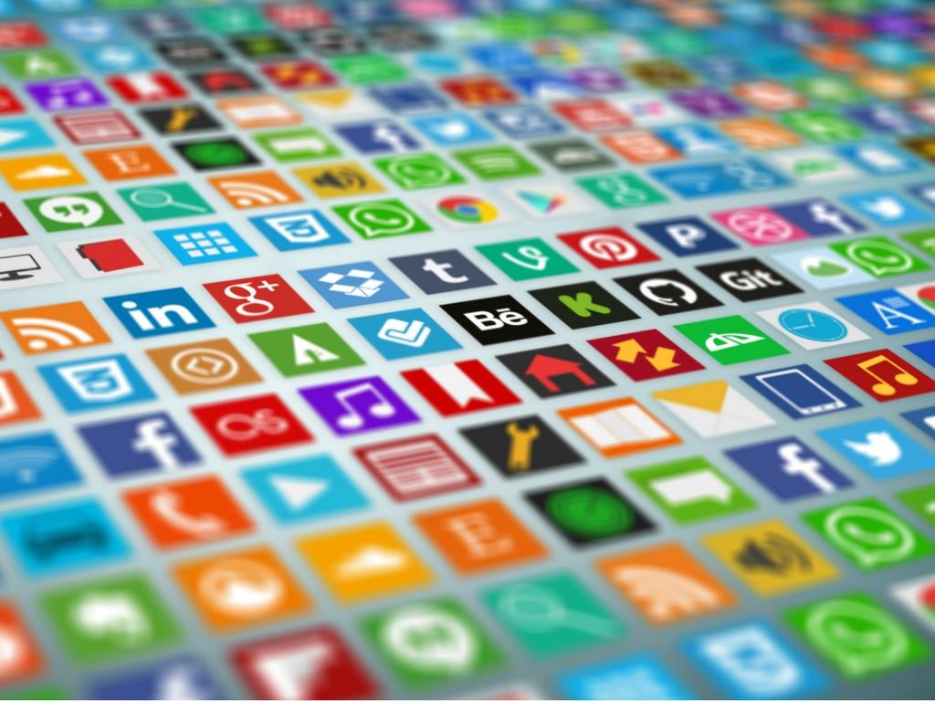 social media for horse businesses