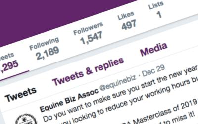 Quitting Twitter